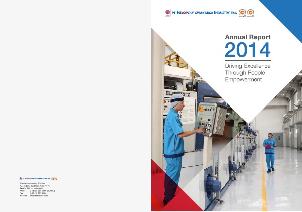 Annual Reports  Indopoly